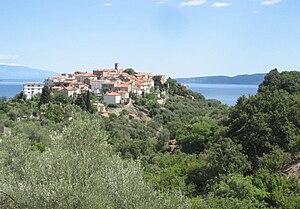 Beli, Croatia - Image: Beli, Cres, Croatia