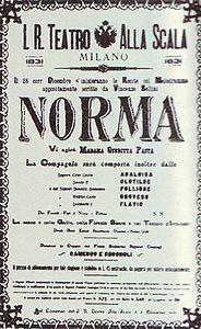Norma (Oper) – Wikipedia