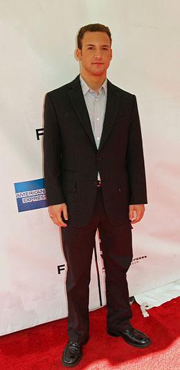 Ben Savage by David Shankbone.jpg