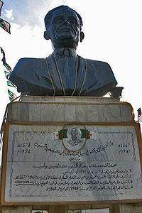 rencontre batna algerie