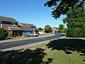 Bend in Ferndale Road - geograph.org.uk - 1907349.jpg