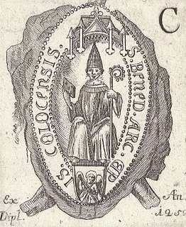 Benedict II, Archbishop of Esztergom