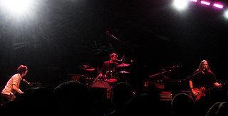 Ben Folds Five American rock band
