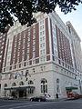Benson Hotel, Portland, Oregon (2012) - 1.JPG