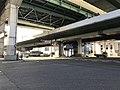 Bentencho Station Crossroads 20190130.jpg