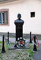 Berehovo Istvan Monument RB.jpg