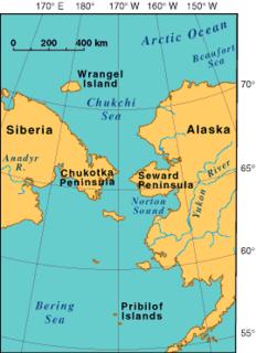 Seward Peninsula peninsula