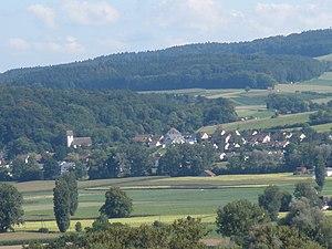 Berg am Irchel - Berg am Irchel