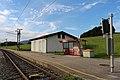 Bergheim - Muntigl - Bahnhaltestelle Muntigl - 2016 06 20 - 2.jpg