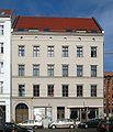 Berlin, Mitte, Alte Schoenhauser Strasse 6, Mietshaus.jpg
