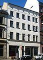 Berlin, Mitte, Chausseestrasse 124, Mietshaus.jpg