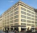 Berlin, Mitte, Markgrafenstraße 36, Geschäfts- und Wohnhaus.jpg