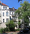 Berlin, Schoeneberg, Rubensstrasse 58, Mietshaus.jpg