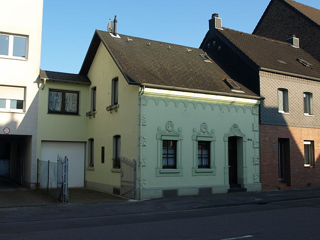 Köln Mülheim Berliner Str