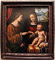 Bernardino luini, sposalizio mistico di s. caterina d'alessandria, 1520 ca. 01.JPG
