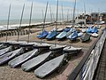 Bexhill Sailing Club, July 2005 - geograph.org.uk - 136722.jpg