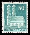 Bi Zone 1948 92wg Bauten Münchner Frauenkirche.jpg