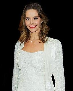 Bianca Rinaldi Brazilian actress