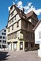 Biberach an der Riß, Kirchplatz 7 20170630 003.jpg