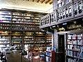 Biblioteca marucelliana, sala ricercatori 01.JPG