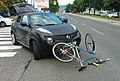Bicycle-car accident.jpg