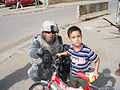 Bicycles put smiles on Iraqi chidrens' faces DVIDS122948.jpg