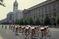Bike race on Pennsylvania Avenue, Washington, D.C LCCN2011632658.tif