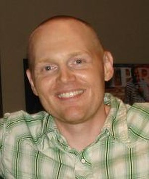 Bill Burr - Burr in July 2008