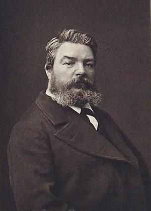 Émile Bin - Émile Bin (1879).,Photograph by Ferdinand Mulnier (1817-1891)