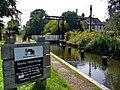 Birmingham Canal Shirley Drawbridge - panoramio (1).jpg