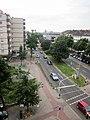 Bismarckplatz, Mannheim, Germany - panoramio.jpg