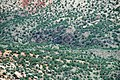 Black Canyon Schist (Paleoproterozoic, 1.759 Ga; Monument Canyon, Colorado National Monument, Colorado, USA) 2 (23981340386).jpg
