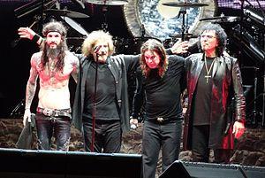 Black Sabbath Wikipedia La Enciclopedia Libre