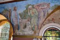 Blackheath, St Martin's Church,The Raising of the Widow's Son by Anna Lea Merritt.jpg