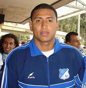 Eduardo Blandón - Image: Blandon 02