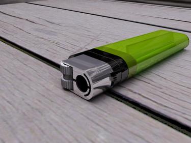 Blender 3D: Noob to Pro/Import and Render a SolidWorks Model