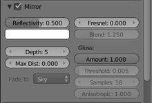 Blender267BasicRayTraceMaterialMirrorSettings.png