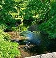 Blind Brook watershed, Rye, New York.jpg