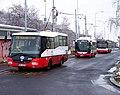 Bořislavka, tři autobusy.jpg
