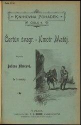 Čertův švagr — Kmotr Matěj