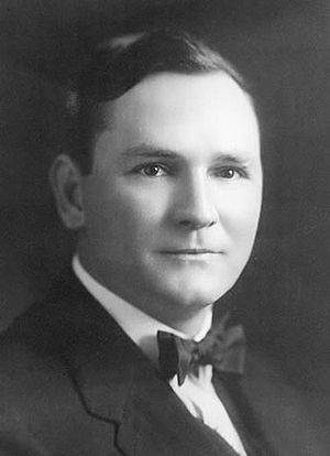 Bob Jones University - Bob Jones, Sr., the university's founder
