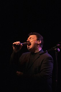 Bobby Kimball American singer