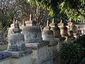 Bodhgaya 15 Mahabodhi Temple (33036219262).jpg