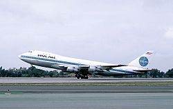 Boeing 747-121, Pan American World Airways - Pan Am AN0076297.jpg