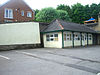 Bole Hill School, Rear Boundary Wall and Shed 2.jpg