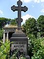 Boleslav Markevich grave.JPG