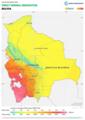 Bolivia DNI Solar-resource-map GlobalSolarAtlas World-Bank-Esmap-Solargis.png