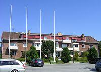 Bollebygds kommunhus.JPG