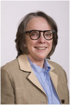 Under Secretary of State for Management - Image: Bonnie cohen