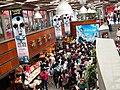 Book Signing Event of Hou Xuan's Novel in Kingstone Dinjou Shop.jpg